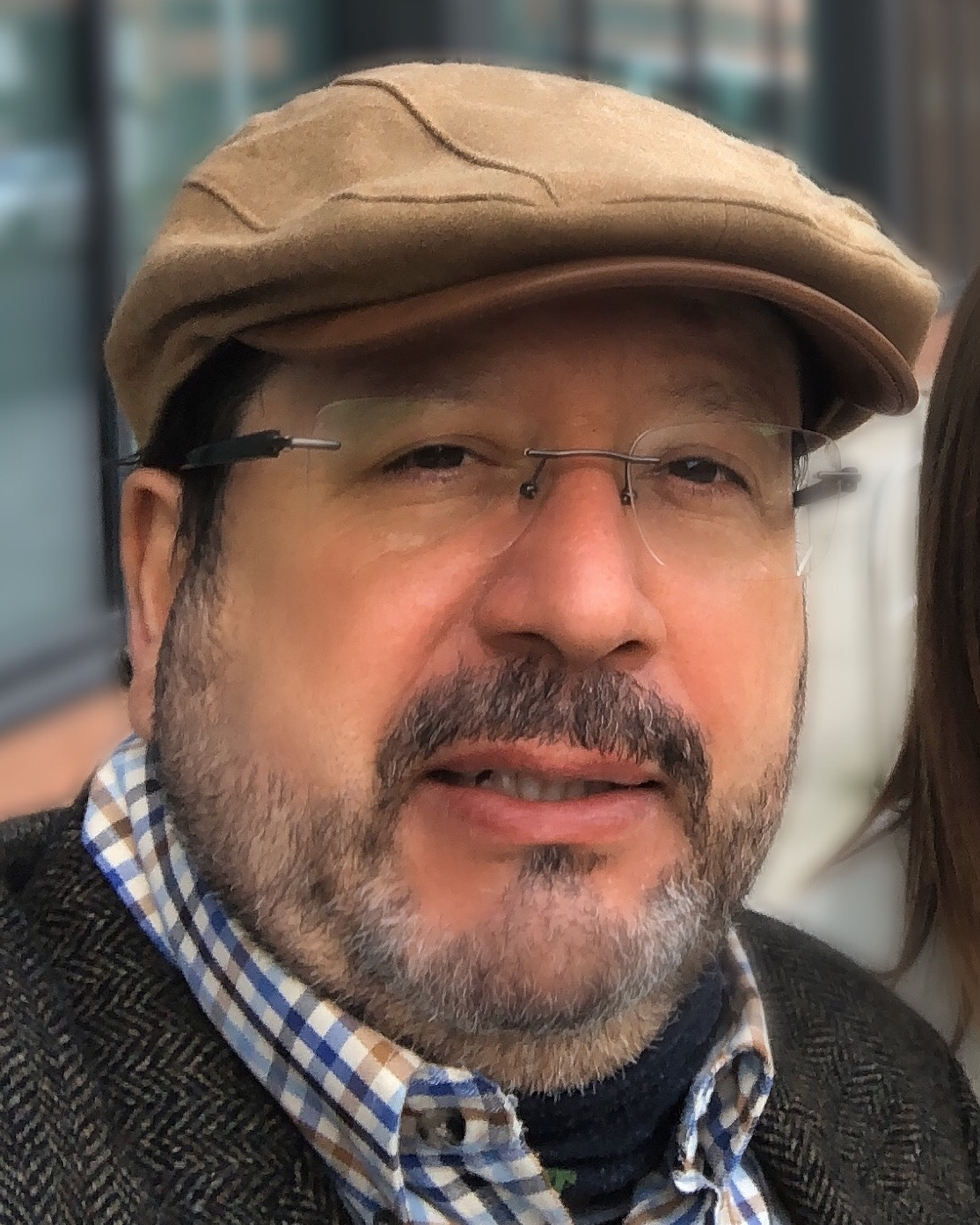 Whats With The New Lazo In Fortnite Prof Bernardo Batiz Lazo