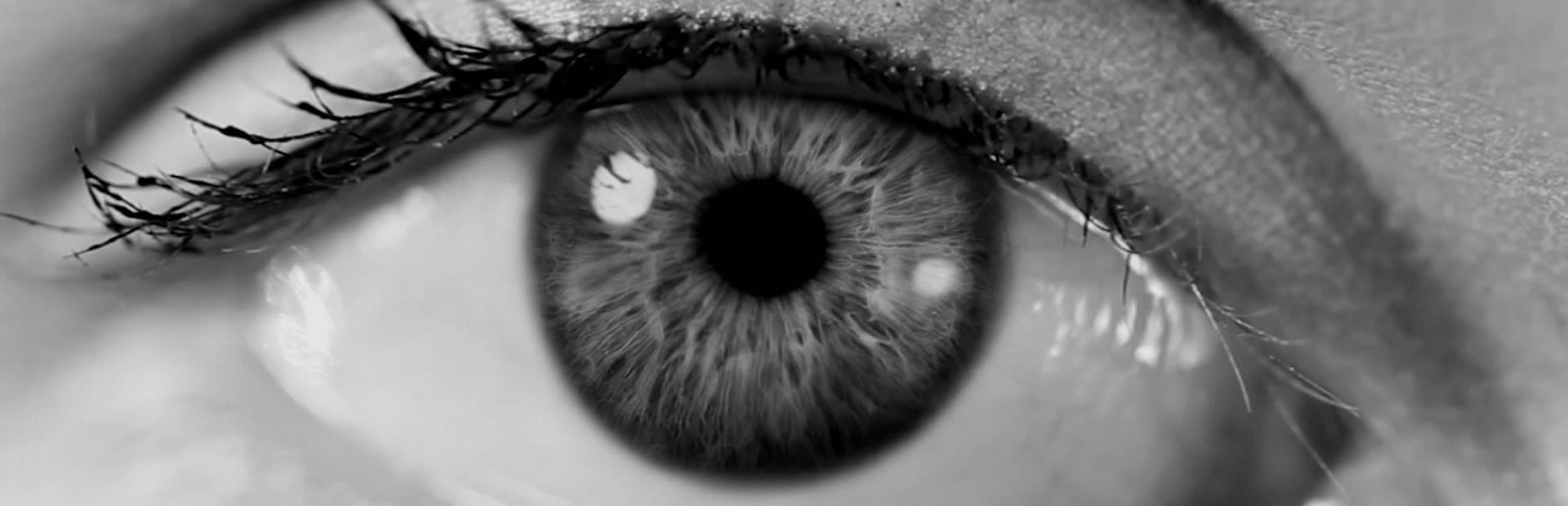 Image result for eyes close black and white