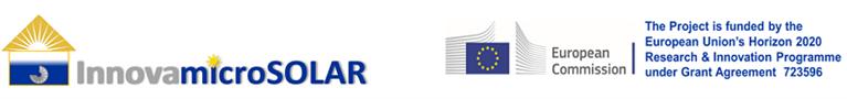 Innova Micro Solar Project Logo - Embed